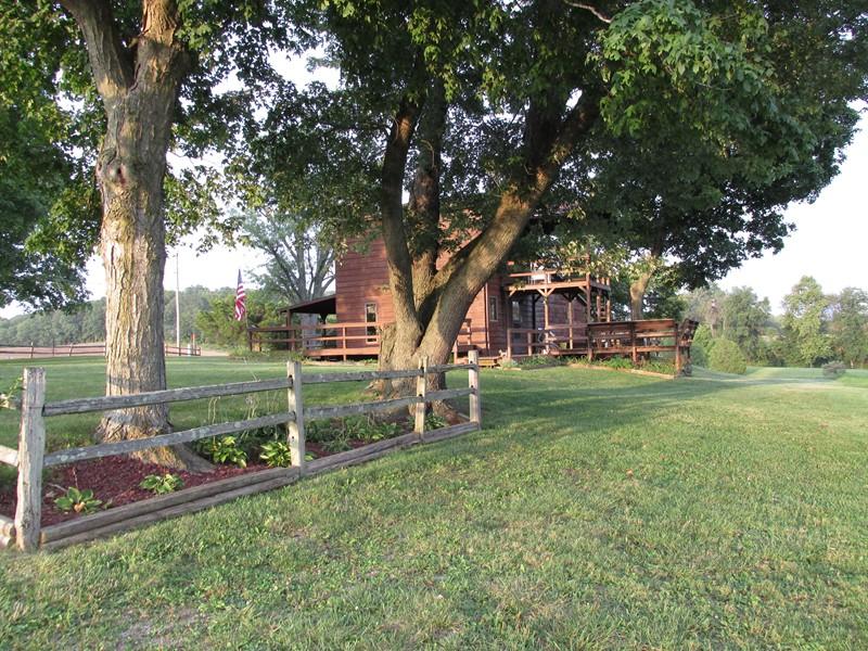 Real Estate for Sale, ListingId: 31866959, Golconda,IL62938