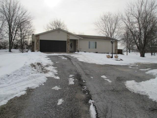 Real Estate for Sale, ListingId: 31880254, Anna,IL62906