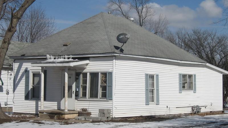Real Estate for Sale, ListingId: 31954286, du Quoin,IL62832