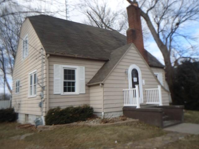 Real Estate for Sale, ListingId: 32008431, du Quoin,IL62832