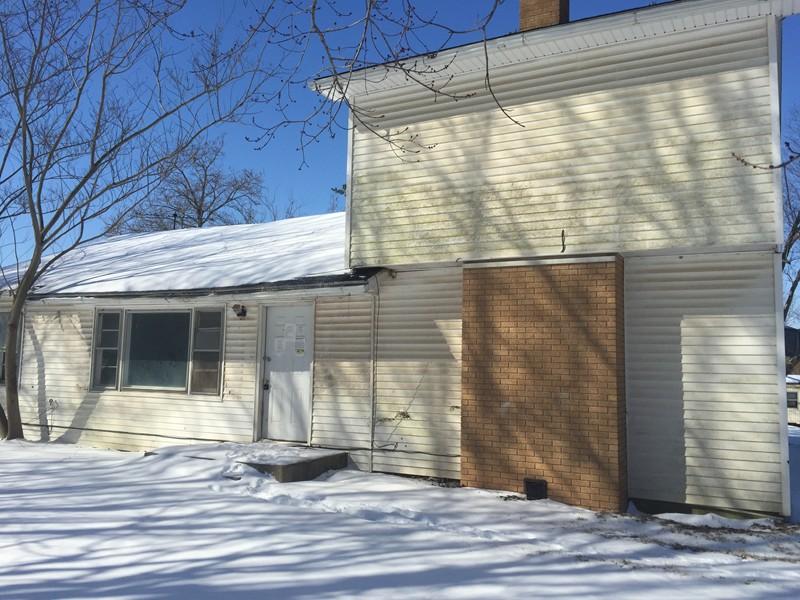 Real Estate for Sale, ListingId: 32008432, McLeansboro,IL62859