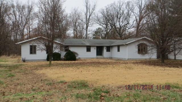Real Estate for Sale, ListingId: 32050771, Zeigler,IL62999