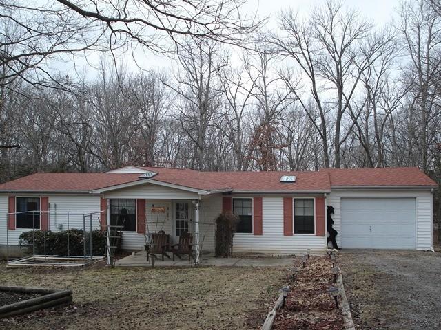 Real Estate for Sale, ListingId: 32050766, Goreville,IL62939
