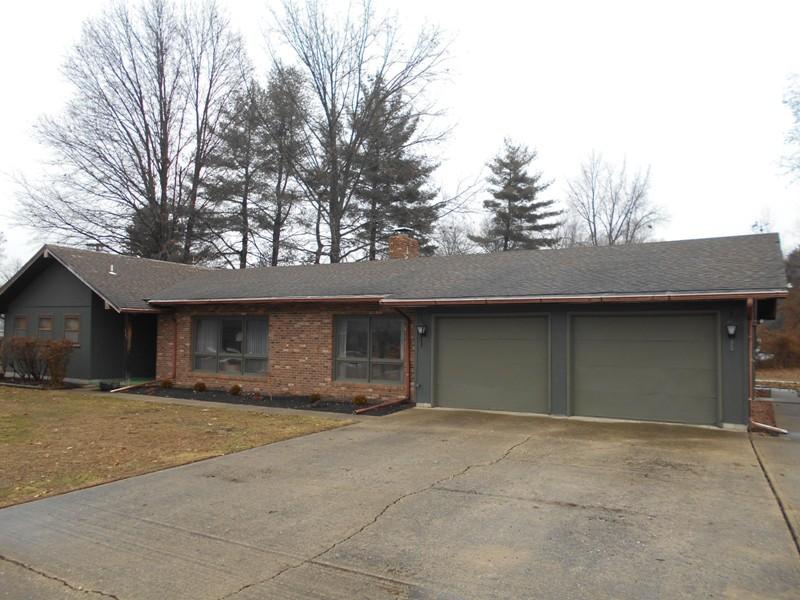 Real Estate for Sale, ListingId: 32083468, Flora,IL62839