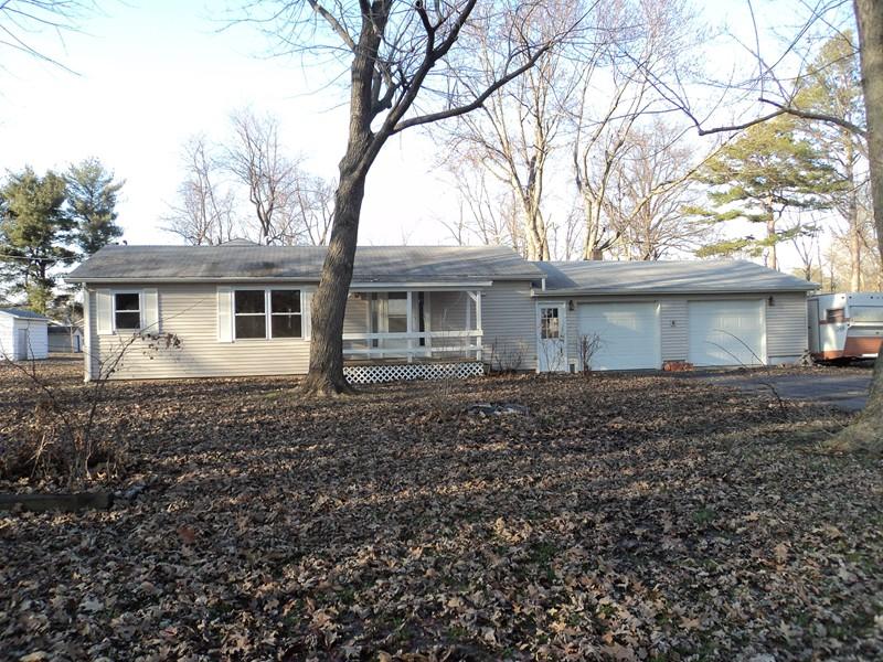 Real Estate for Sale, ListingId: 32083592, Galatia,IL62935