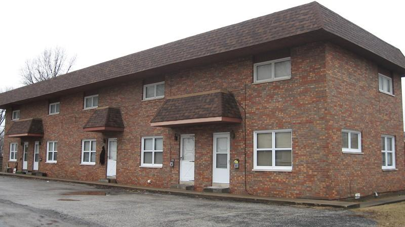 Real Estate for Sale, ListingId: 32155885, du Quoin,IL62832