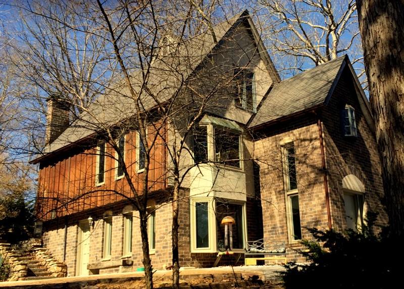 1090 State Forest Rd, Jonesboro, IL 62952