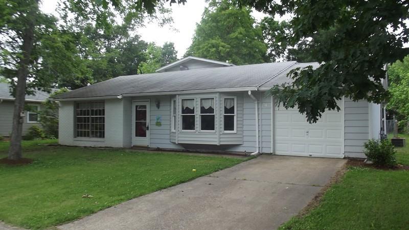 Real Estate for Sale, ListingId: 32325712, Carbondale,IL62901