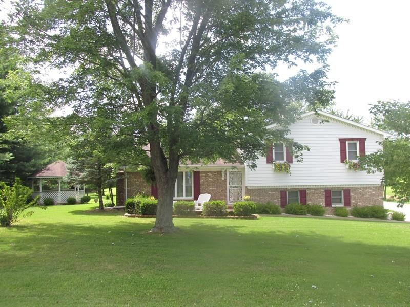 Real Estate for Sale, ListingId: 32349570, West Frankfort,IL62896