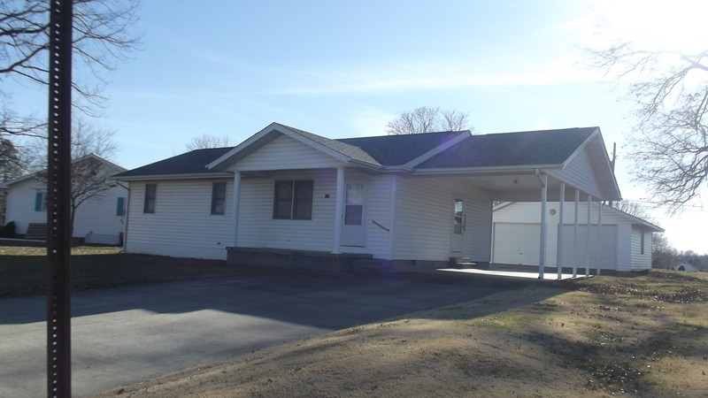 Real Estate for Sale, ListingId: 32392628, Anna,IL62906