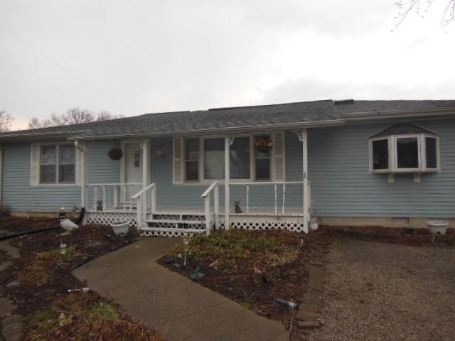 Real Estate for Sale, ListingId: 32413936, Iuka,IL62849