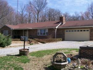 Real Estate for Sale, ListingId: 32511193, Iuka,IL62849
