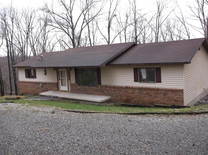 Real Estate for Sale, ListingId: 32556992, Cave in Rock,IL62919