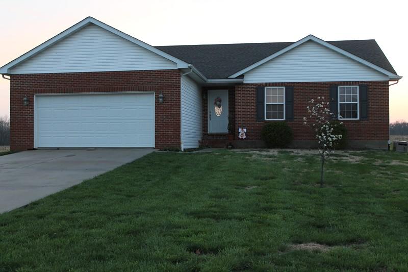Real Estate for Sale, ListingId: 32698480, Pinckneyville,IL62274