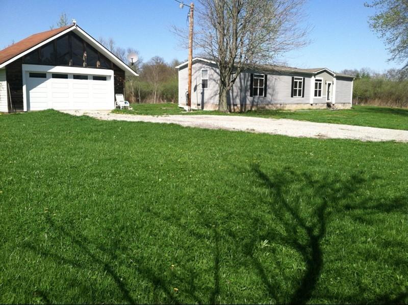 Real Estate for Sale, ListingId: 32672386, Dix,IL62830