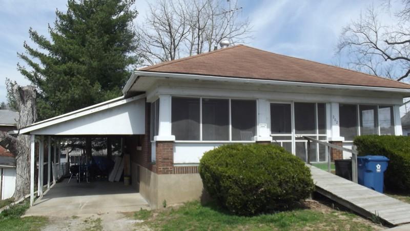 Real Estate for Sale, ListingId: 32698512, Dongola,IL62926
