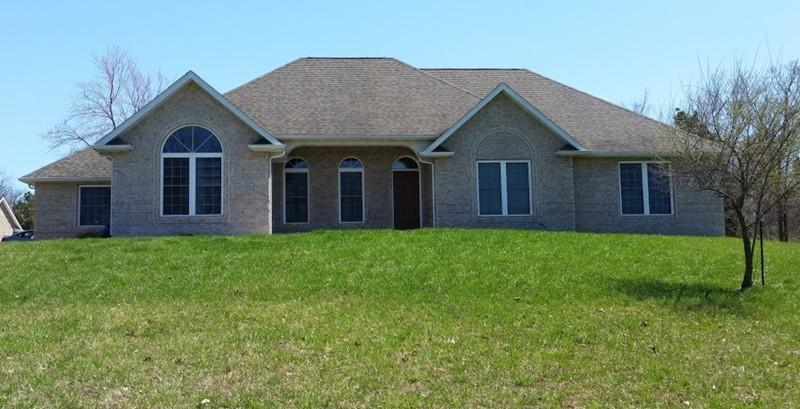 Real Estate for Sale, ListingId: 32723160, Goreville,IL62939
