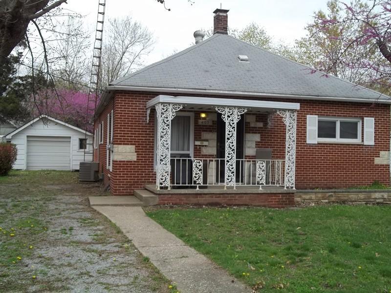 Real Estate for Sale, ListingId: 32723152, West Frankfort,IL62896