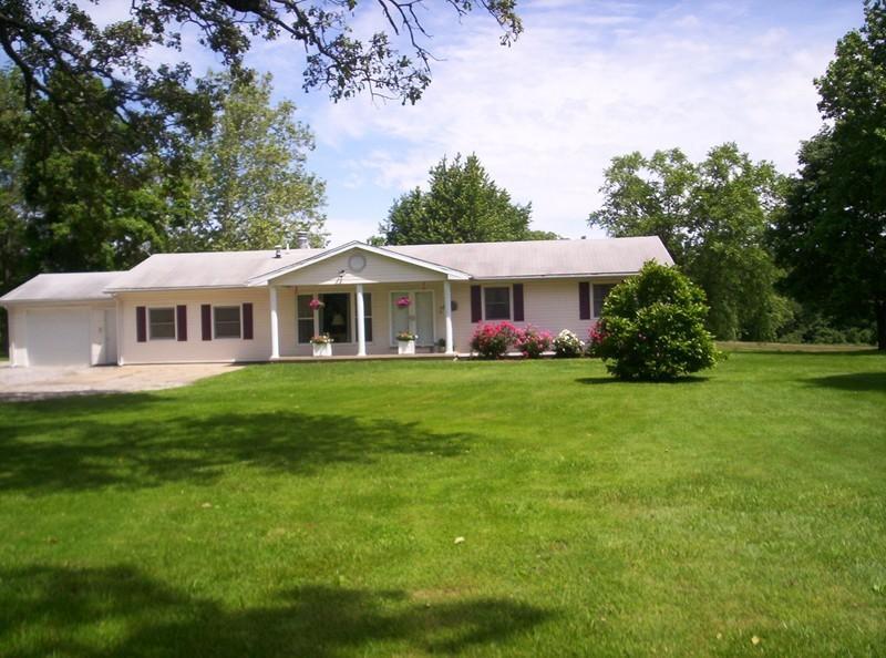 Real Estate for Sale, ListingId: 32755738, Opdyke,IL62872