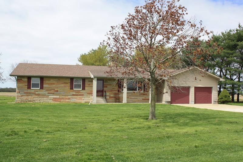 Real Estate for Sale, ListingId: 32790530, Sandoval,IL62882