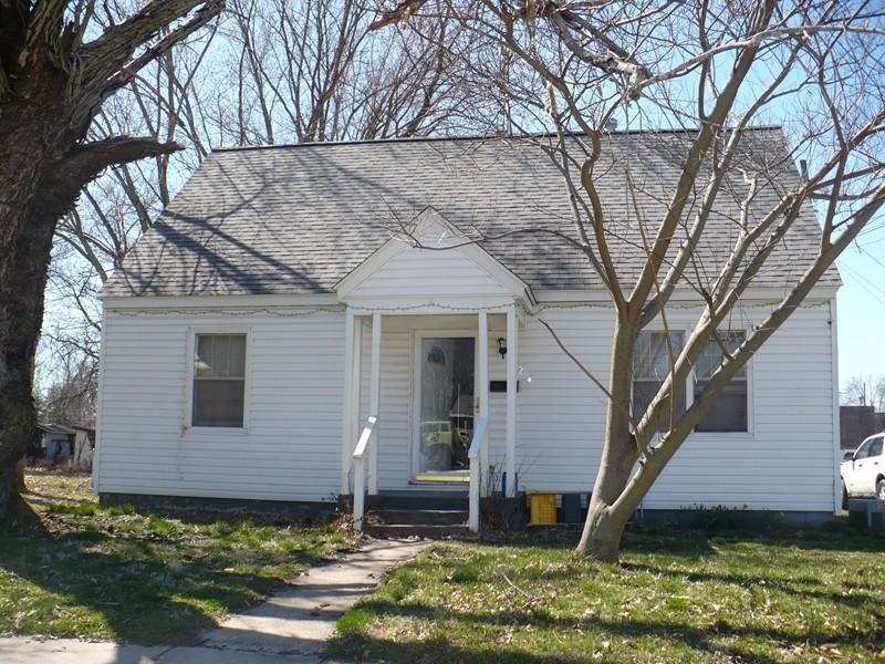 Real Estate for Sale, ListingId: 32790541, Central City,IL62801