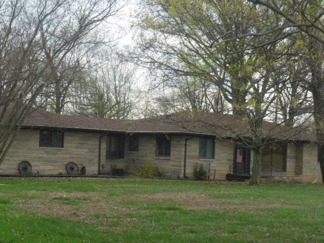 Real Estate for Sale, ListingId: 32820547, Louisville,IL62858
