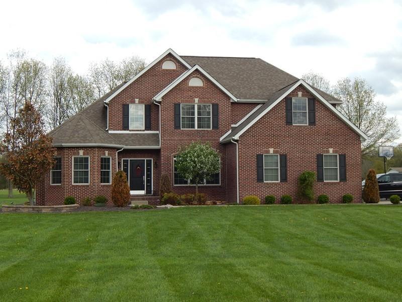 Real Estate for Sale, ListingId: 32929359, Salem,IL62881