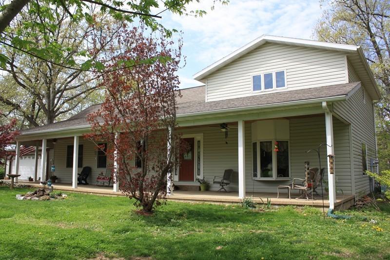 Real Estate for Sale, ListingId: 32937310, Salem,IL62881