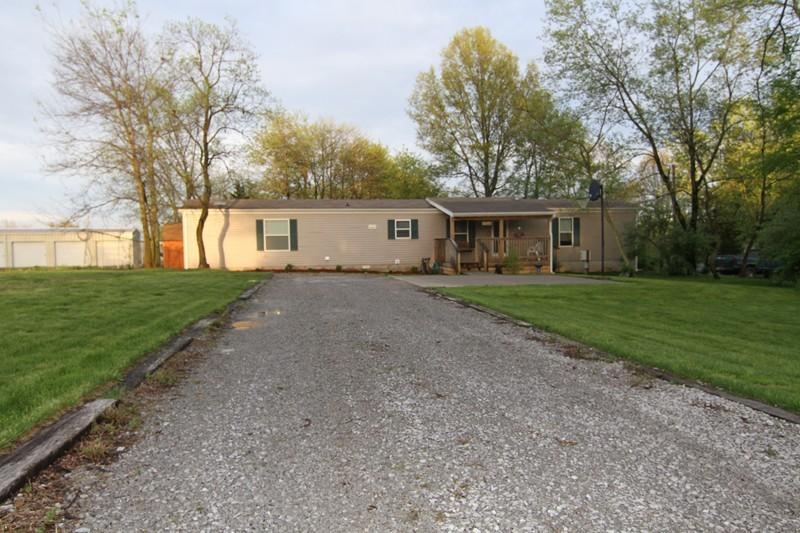 Real Estate for Sale, ListingId: 32943269, Goreville,IL62939