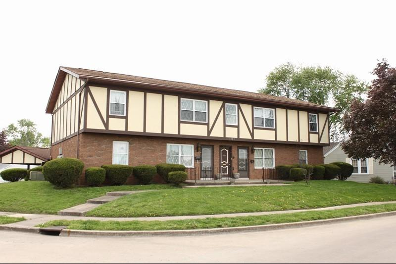 Photo of 1503 SPRUCE Street  Murphysboro  IL
