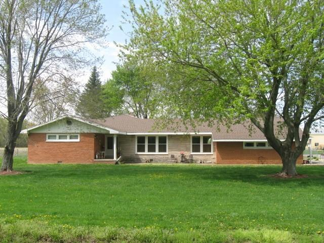 Real Estate for Sale, ListingId: 32950756, Salem,IL62881