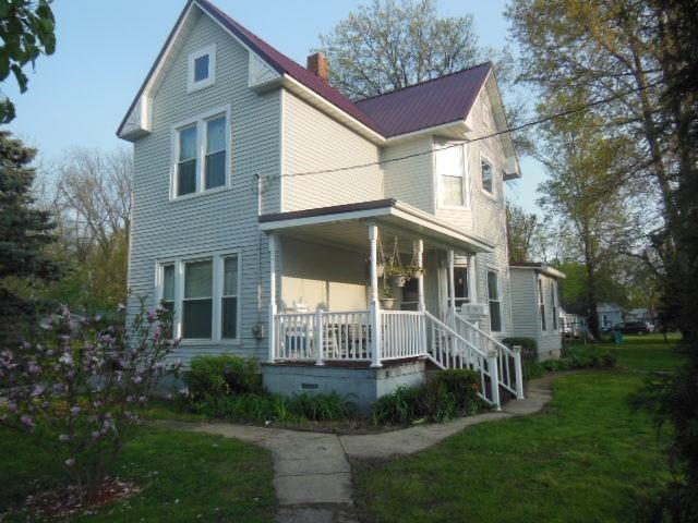 Real Estate for Sale, ListingId: 32964426, Flora,IL62839