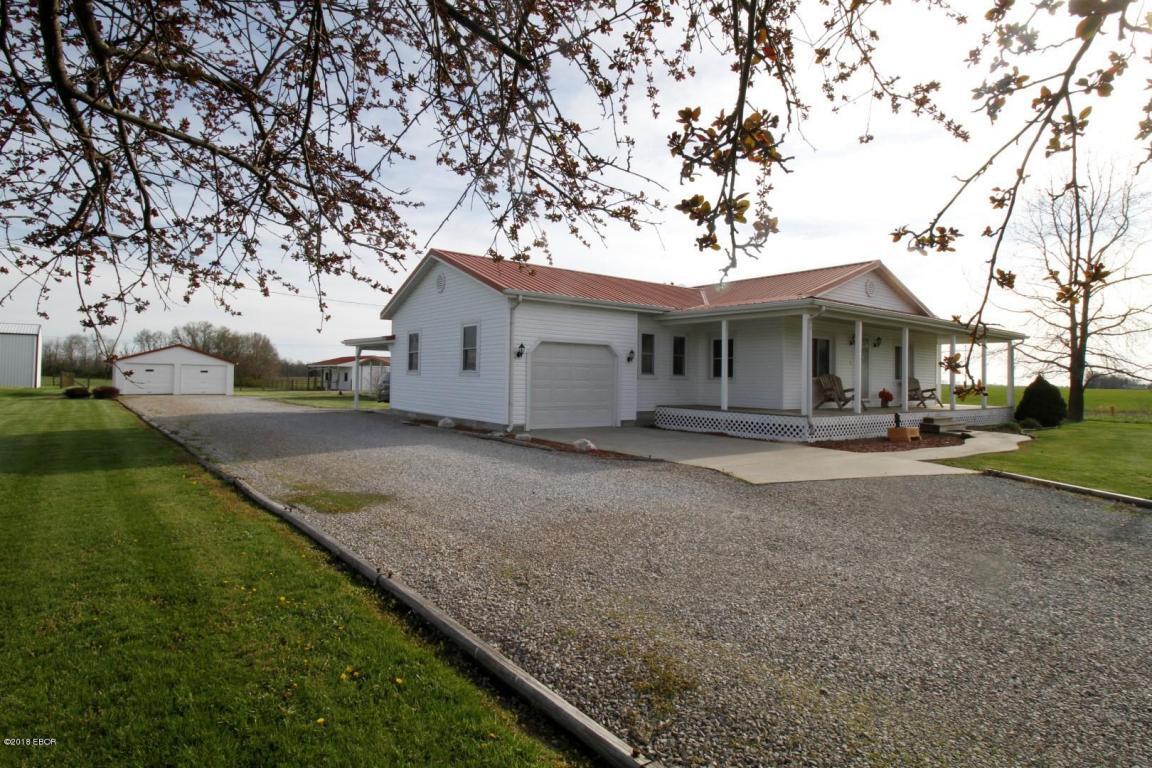 Real Estate for Sale, ListingId: 32991870, Tamaroa,IL62888