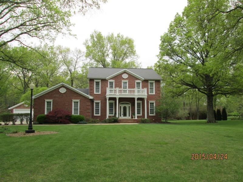 Real Estate for Sale, ListingId: 33708015, Salem,IL62881