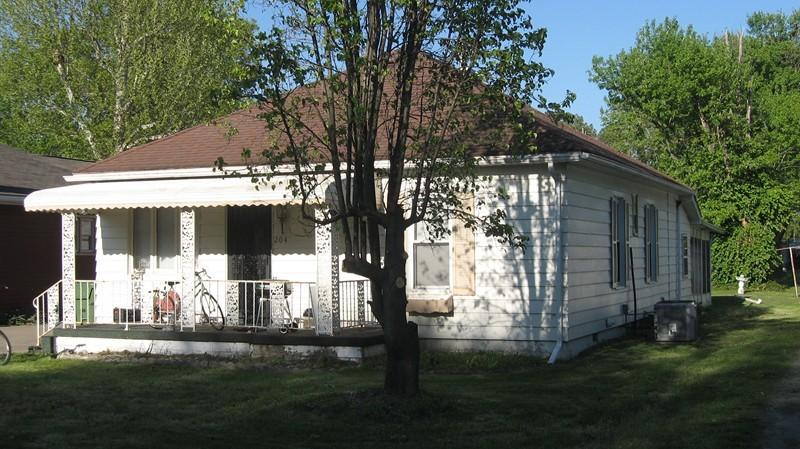 Photo of 204 7 Th Street  Elkville  IL