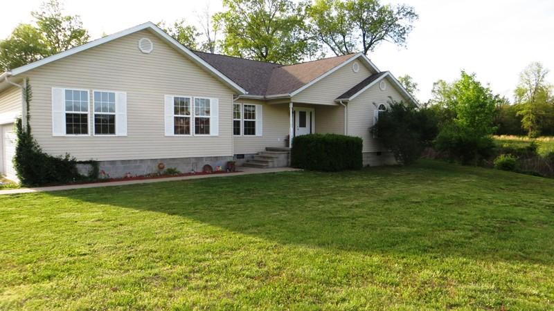 Real Estate for Sale, ListingId: 33960514, West Frankfort,IL62896