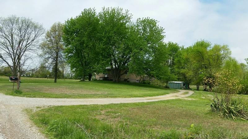 Real Estate for Sale, ListingId: 33136358, Dix,IL62830