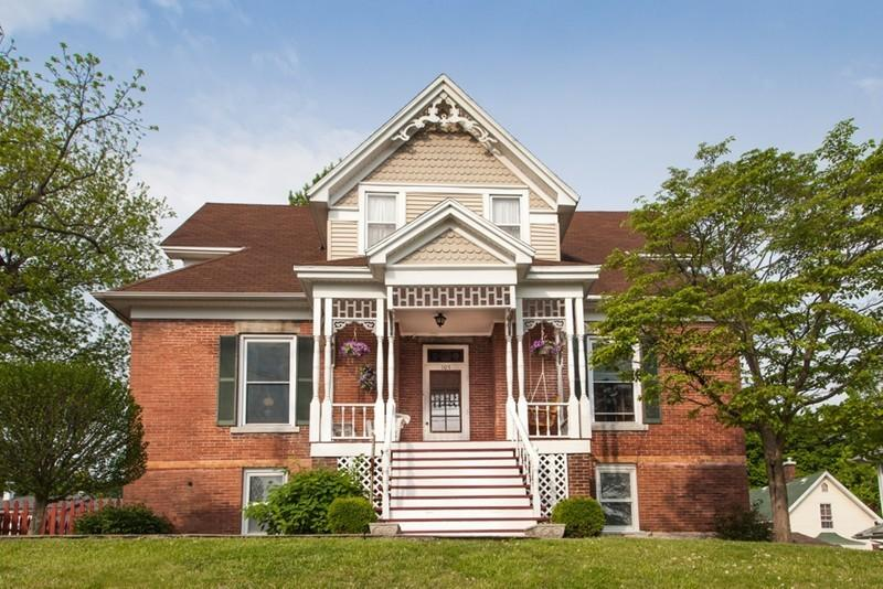 Real Estate for Sale, ListingId: 33163500, Anna,IL62906