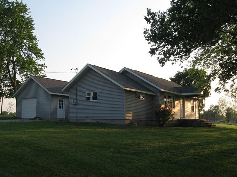 Real Estate for Sale, ListingId: 33169124, West Frankfort,IL62896