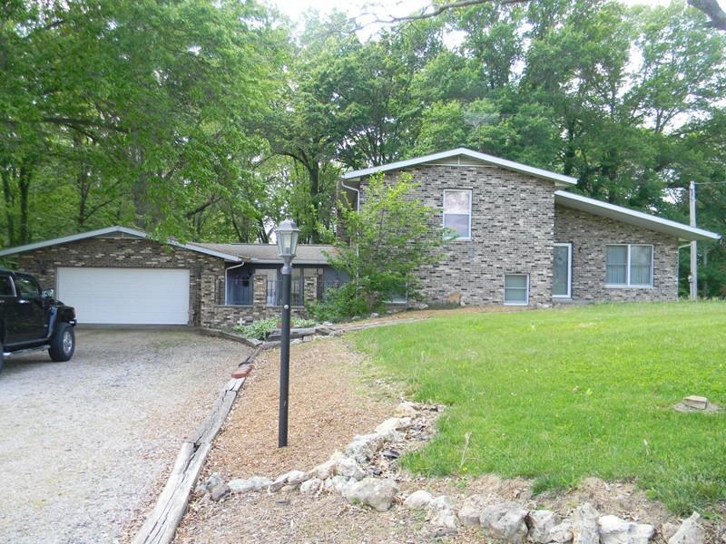 Real Estate for Sale, ListingId: 33237821, Pinckneyville,IL62274