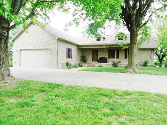 Real Estate for Sale, ListingId: 33307881, West Frankfort,IL62896