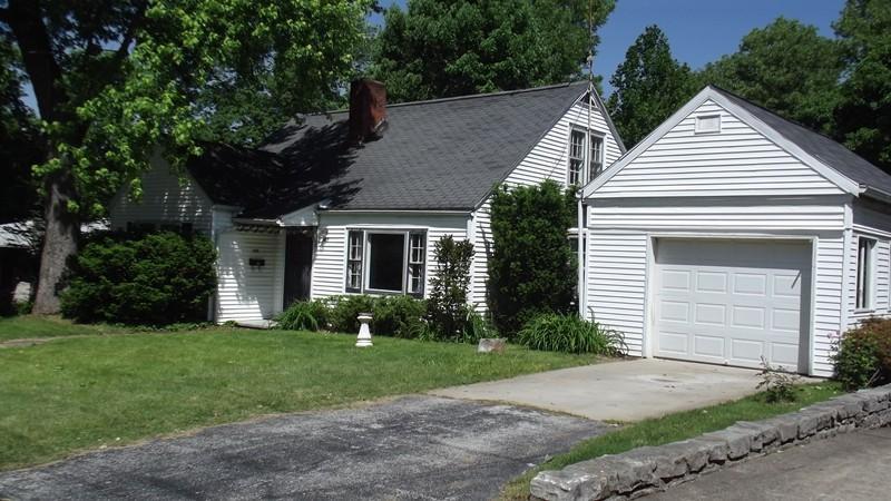 Real Estate for Sale, ListingId: 33307879, Anna,IL62906