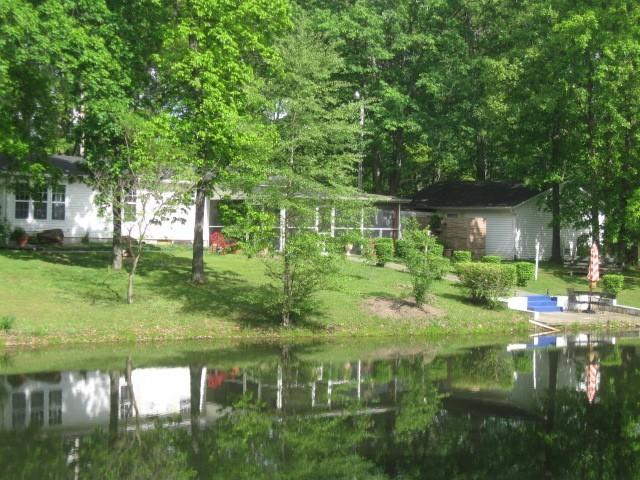 Real Estate for Sale, ListingId: 33340449, Iuka,IL62849