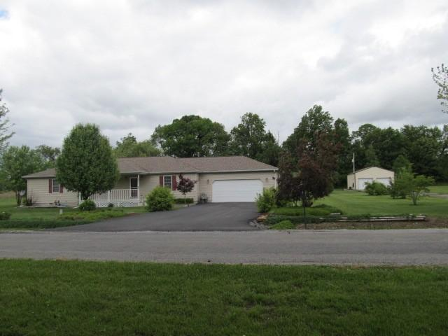 Real Estate for Sale, ListingId: 33380184, Opdyke,IL62872