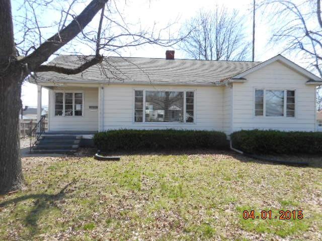 Real Estate for Sale, ListingId: 33430847, Carmi,IL62821