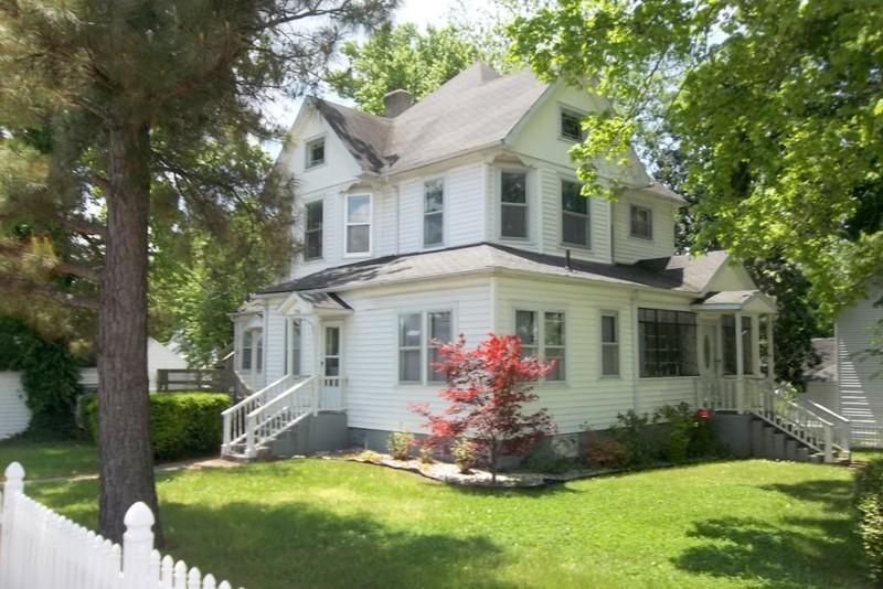 200 W Broad St, Jonesboro, IL 62952