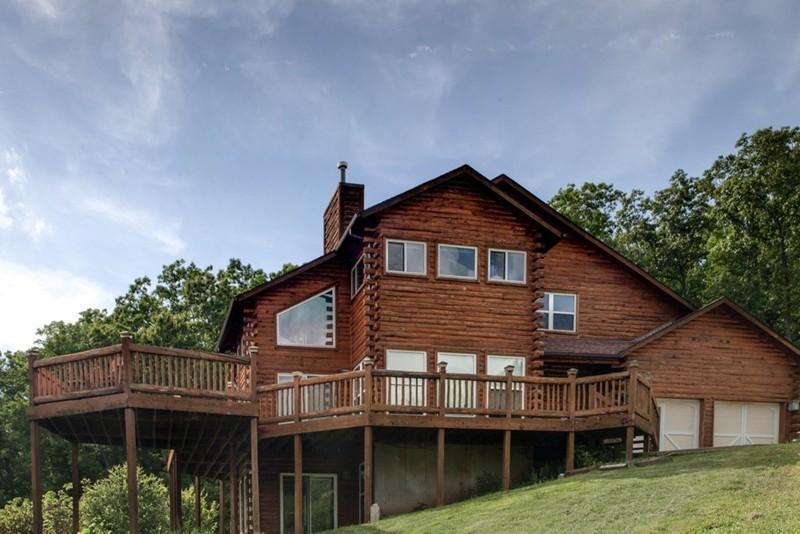 Real Estate for Sale, ListingId: 33446053, McClure,IL62957