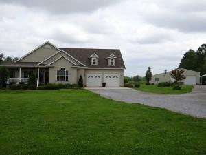 Real Estate for Sale, ListingId: 33501214, Galatia,IL62935