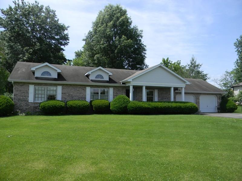 Real Estate for Sale, ListingId: 33544239, Pinckneyville,IL62274