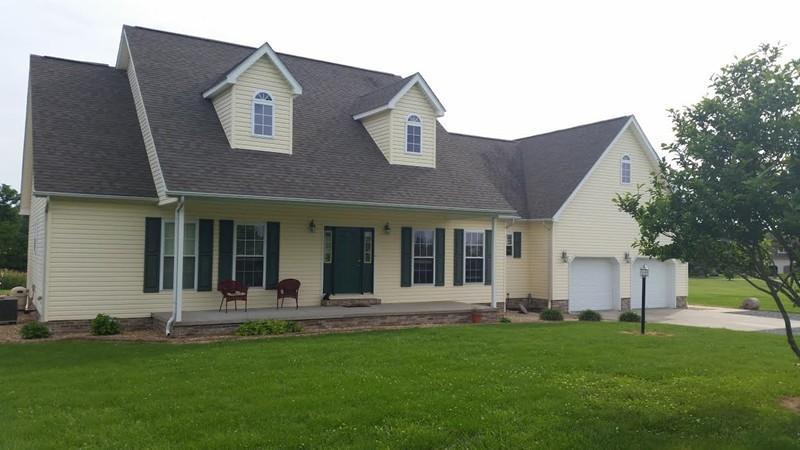 Real Estate for Sale, ListingId: 33583488, West Frankfort,IL62896